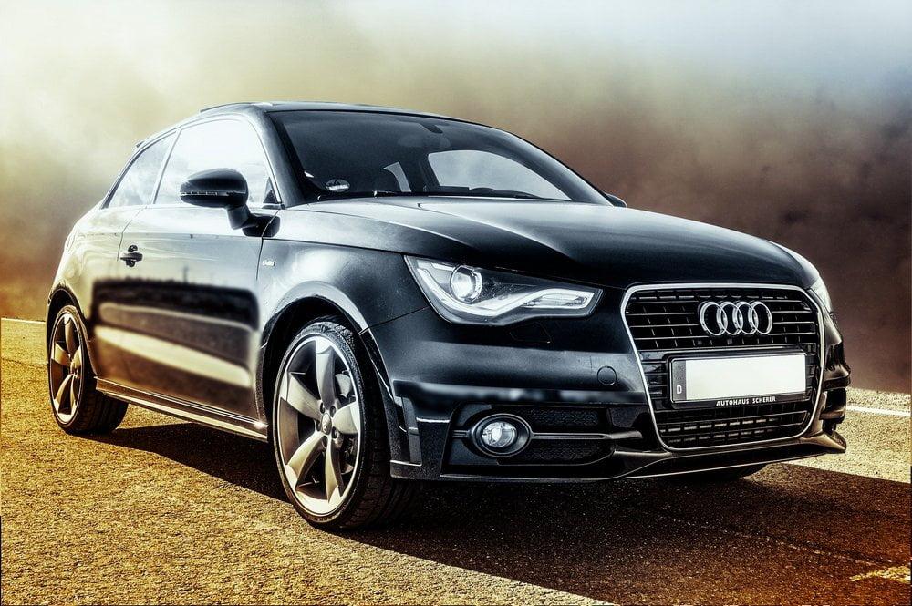Den imponerende Audi RS6 Avant